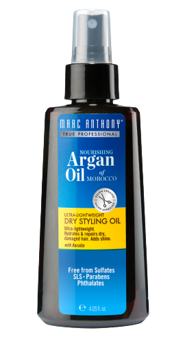 Marc Anthony Argan Oil 3-Day Smoothing Cream